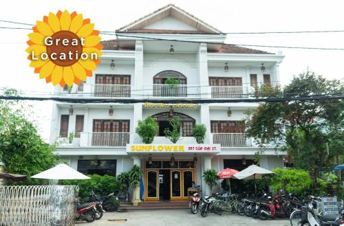 Sunflower Hostel