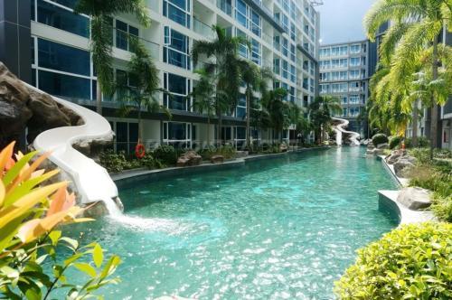 Centara Avenue Residence by CK Centara Avenue Residence by CK