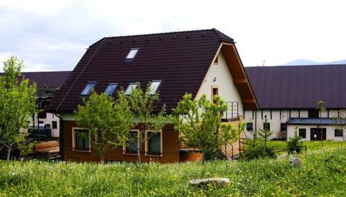 Chata Pierko - Accommodation - Vrútky