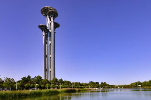 . Beijing Chaoyang·Beijing National Stadium· Locals Apartment 00171300