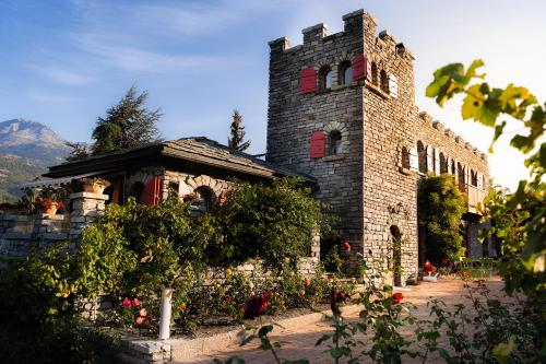 Castel de Daval - Accommodation - Sierre