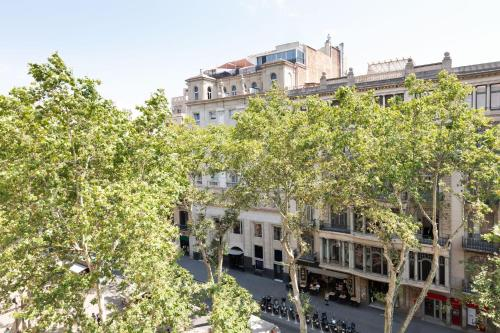 Le Meridien Barcelona photo 40