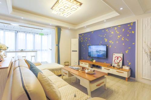 . Chengdu Dujiangyan·DuJiangYan· Locals Apartment 00171690