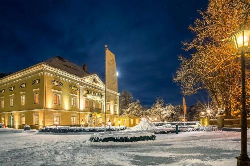 Schloss Hotel Lerchenhof - Nassfeld Hermagor