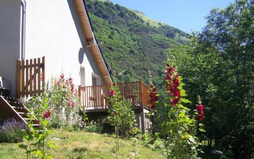Appartement à la montagne - Apartment - Aragnouet