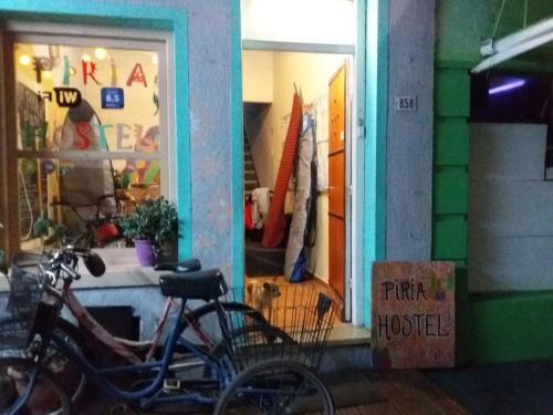 Hostel Piria
