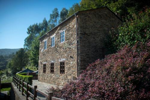 Two-Bedroom Villa Complejo Rural Casona de Labrada 2