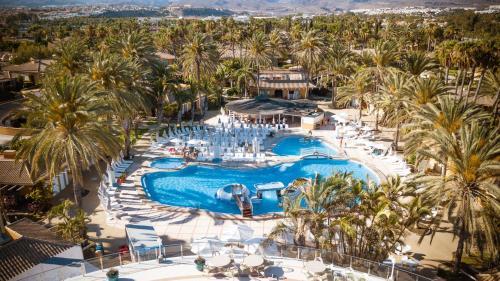 Avda. Sunair s/n, 35100 Maspalomas, Gran Canaria, Spain.