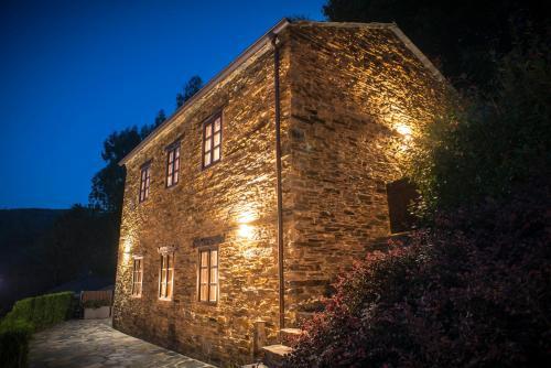 Villa de 2 dormitorios Complejo Rural Casona de Labrada 1