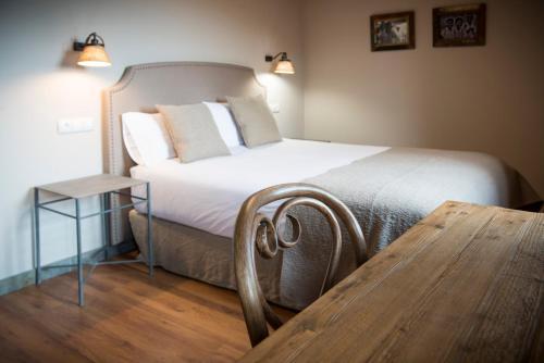 Villa de 2 dormitorios Complejo Rural Casona de Labrada 18