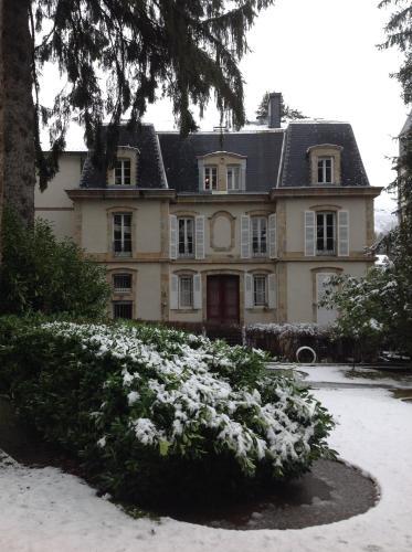 Le Rubis de Chanterive - La Bourboule