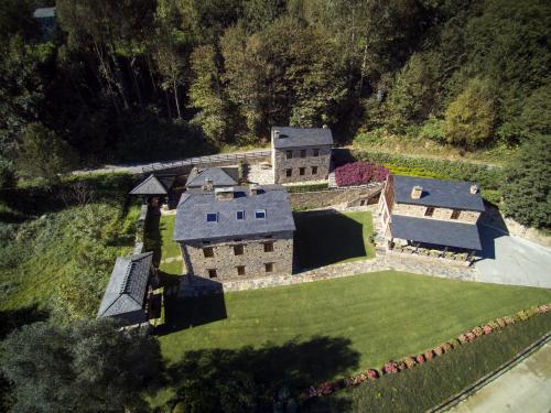 Two-Bedroom Villa Complejo Rural Casona de Labrada 4