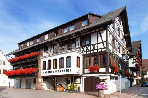 . Landgasthof Hotel Hirsch