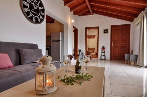 Airport Apartment Corfu