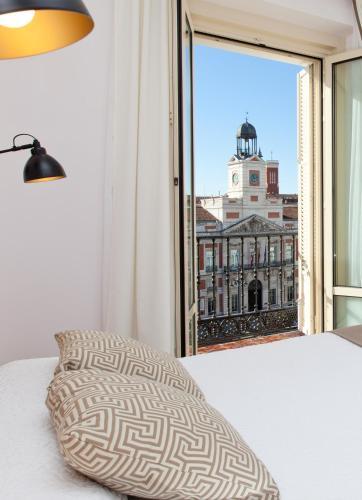 Hotel Europa camera foto