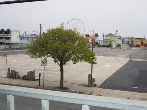 Brittany Motel - Wildwood, NJ 08260