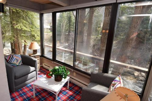 Chateau Eau Claire Unit 1 - Aspen, CO 81611