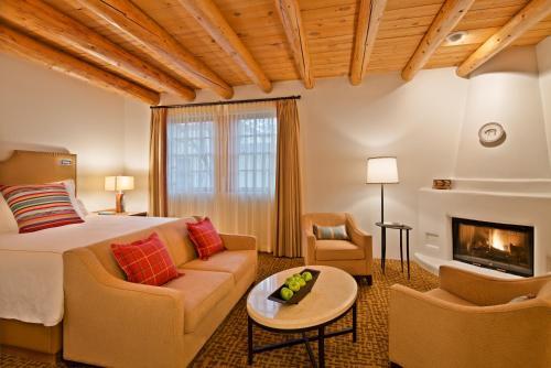 Фото отеля Rosewood Inn of the Anasazi