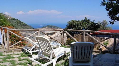 Nerano Villa Sleeps 4 Pool
