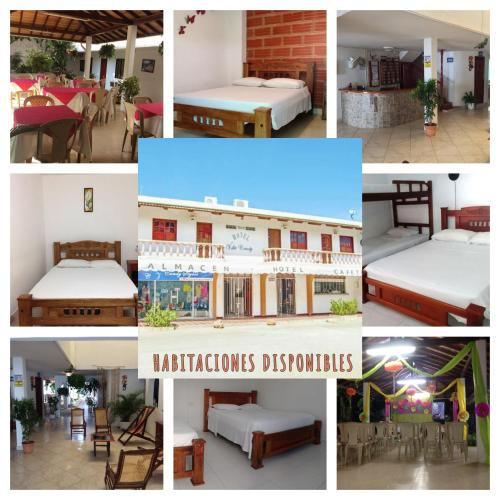 __{offers.Best_flights}__ Hotel Villa Candy