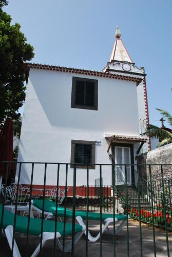 Quinta da Penha de França, Rua Imperatriz dª Amélia nº 85, 9000-018 Funchal, Madeira, Portugal.