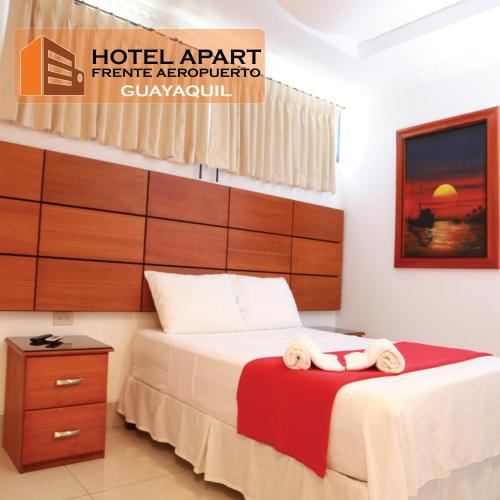 Hotel Apart Guayaquil