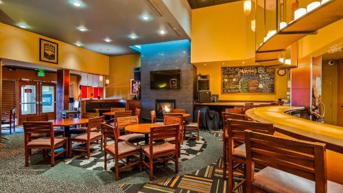 Best Western Plus Loveland Inn - Loveland, CO 80537