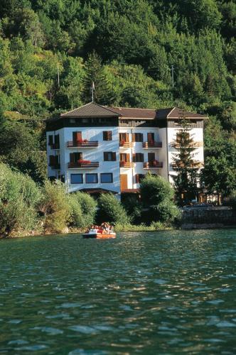Hotel Acquevive - Scanno