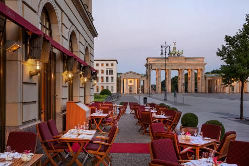 Hotel Adlon Kempinski Berlin photo 38