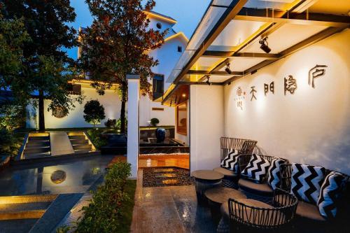. Su Xin Resort Inn