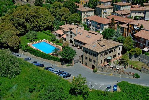 . Villa Nencini