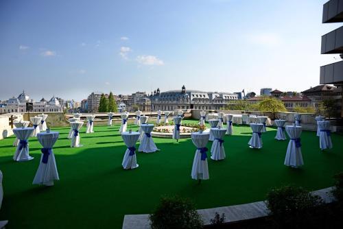 Hotel Intercontinental Bucharest Booking