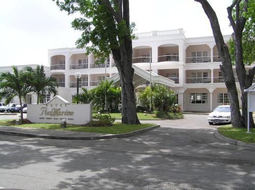 Hotel Pommarine