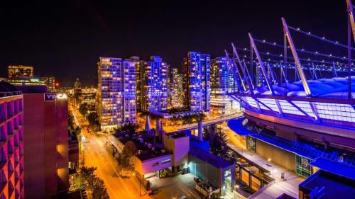773 Beatty Street, Vancouver BC, V6B 2M4.