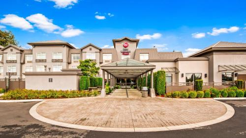 Accommodation in Pitt Meadows