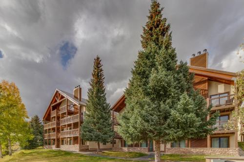 Crested Treasure - Apartment - Crested Butte