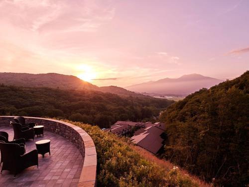 Le Grand Karuizawa Hotel and Resort - Accommodation - Karuizawa