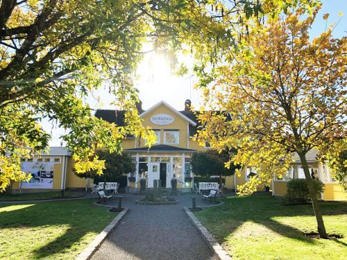 Hotell Björkhaga - Mullsjö
