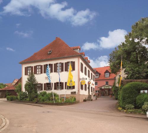 . Landgasthof Schmidbaur