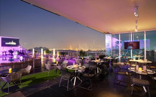 The Canvas Hotel Dubai MGallery By Sofitel photo 20