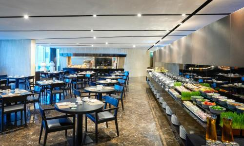 The Canvas Hotel Dubai MGallery By Sofitel photo 50