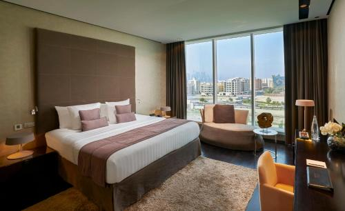 The Canvas Hotel Dubai MGallery By Sofitel photo 24