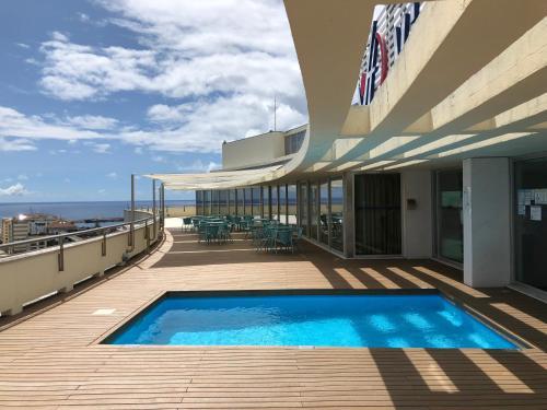 Vip Executive Azores Hotel - Photo 8 of 50