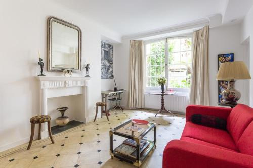Cleveland Square VII By Onefinestay