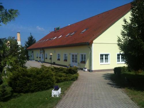 . Hotel-Pension Am Mühlberg