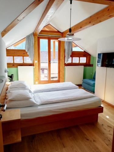 Gasthof Falkeis zdjęcia pokoju