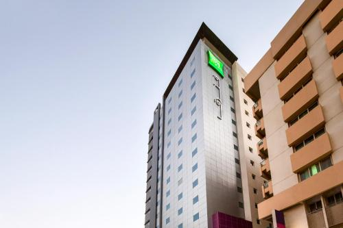 Foto - ibis Styles Sharjah