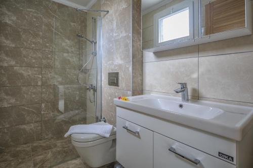 Fethiye Orka World B1 Apartments fiyat