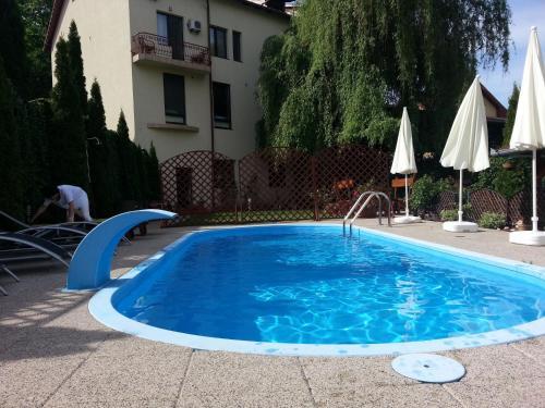 HotelCasa Adria