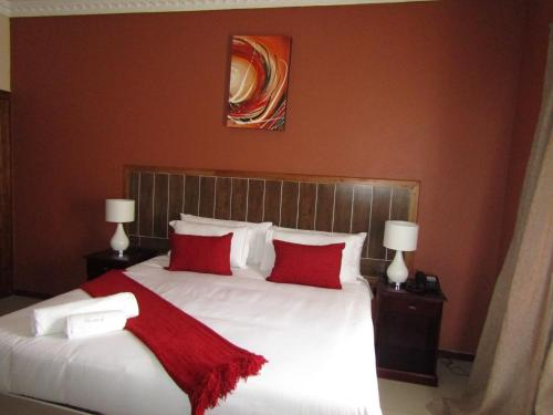 Фото отеля Vido Lodge and Conference Centre